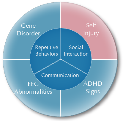 an overview of the symptoms diagnosis causes and management of autism spectrum disorder Know the causes, symptoms autism spectrum disorder what is echolalia: causes, symptoms, treatment an overview of echolalia.